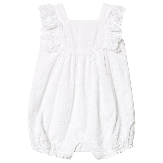 GAP Eyelet Shorty White White000