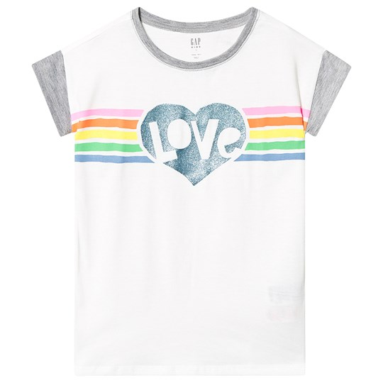 GAP G Ss Love Ng New Off White NEW OFF WHITE