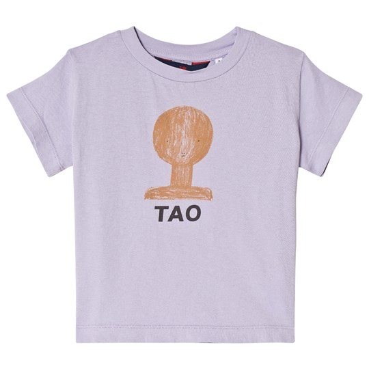 The Animals Observatory Rooster T-Shirt Lavand Tao Bust LAVAND TAO BUST