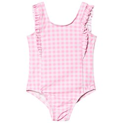 GAP Swimsuit Neon Impulsive Pink