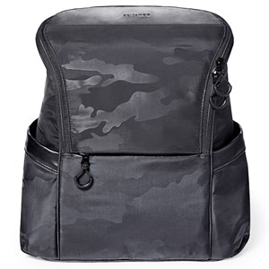 Image of Skip Hop Paxwell Backpack Black Camo (3150382733)