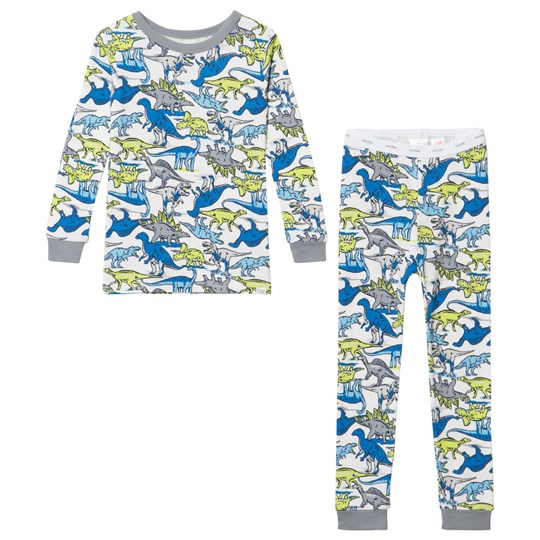 Gap Dinosaur Pyjamas NEW OFF WHITE