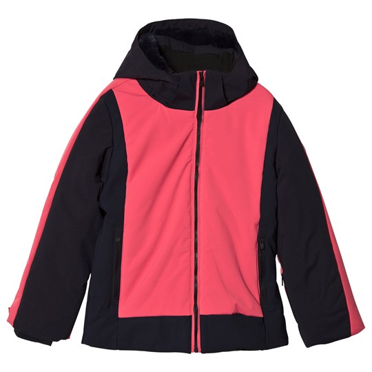 Fusalp Pink Carlina Jacket 266