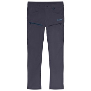 Image of Bergans Dark Navy Utne Youth Trousers 152 cm (11-12 år) (3056110157)