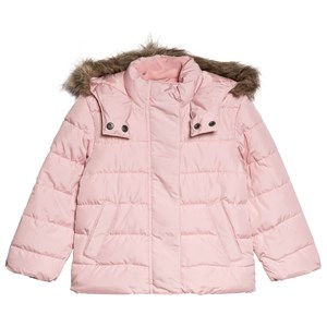 Image of GAP Babe Pink Padded Coat XL (12-13 år) (1199470)