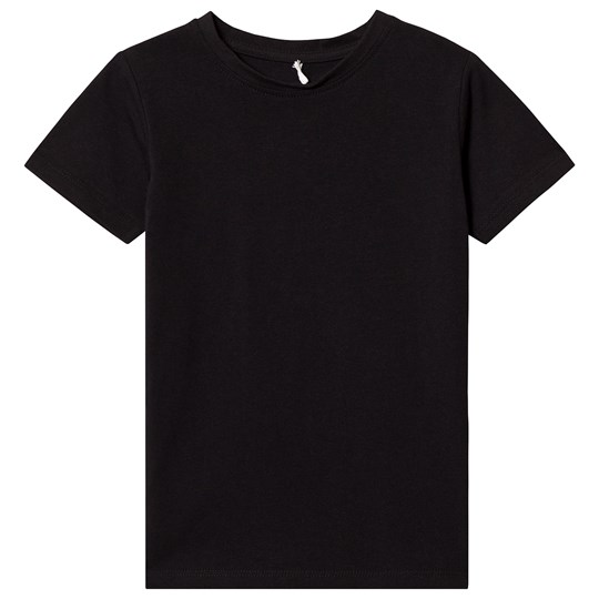 A Happy Brand Slim T-Shirt Black