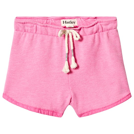 Hatley Shorts Pink PINK FRENCH TERRY