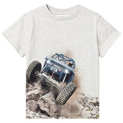 Molo Road T-Shirt Road Buggy