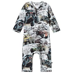 Molo Fleming Jersey One-Piece Offroad Buggy