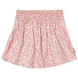 Image of Hust&Claire Nelly Skirt Pink 104 cm (3-4 år) (3125318391)