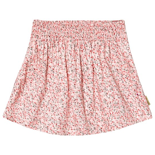Hust&Claire Nelly Skirt Pink POTPOURRI