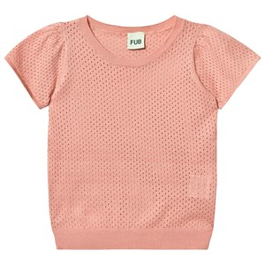 Image of FUB Blush T-Shirt 130 cm (7-8 år) (3125360355)