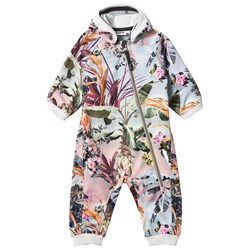 Molo Hill Soft Shell Onesie Palm Springs