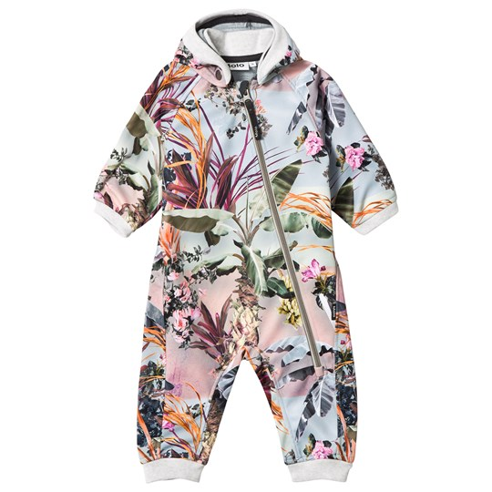 Molo Hill Soft Shell Onesie Palm Springs Palm Springs