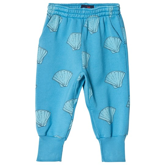 The Animals Observatory Panther Pants Blue Shells BLUE SHELLS
