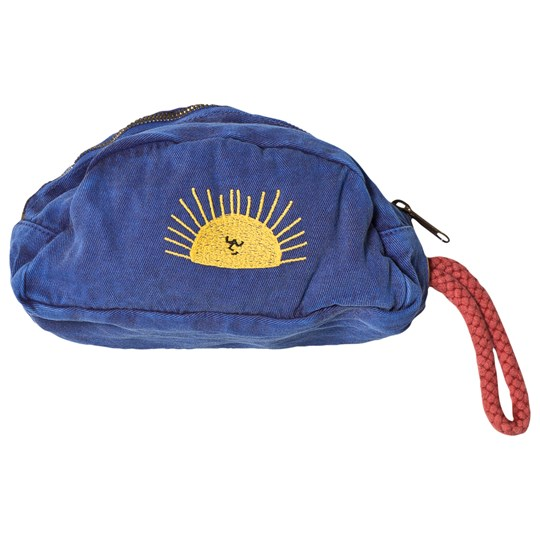 Bobo Choses Sun Bag Turkish Sea Turkish Sea