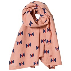Bobo Choses Butterfly Scarf Lobster Bisque