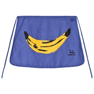 Image of Bobo Choses Banana Apron Turkish Sea One Size (1030423)