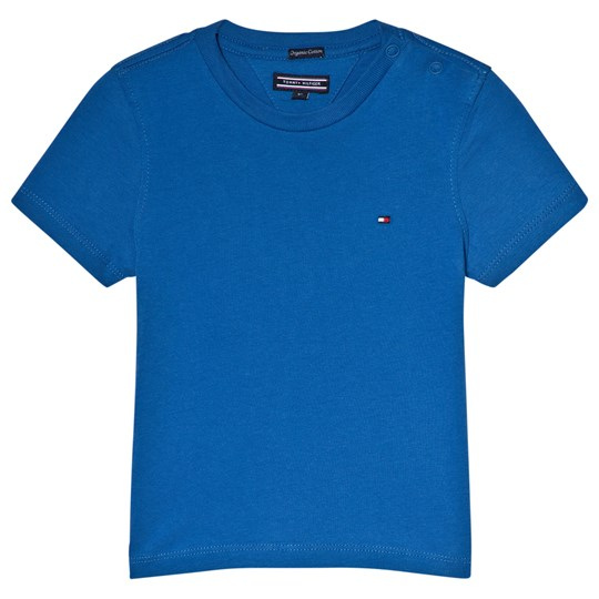 Tommy Hilfiger Blue Ame Original T-Shirt 493