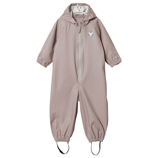 Wheat Mika Rain Suit Dark Powder Dark Powder