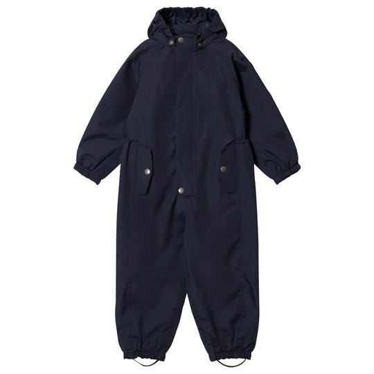 Wheat Frankie Coverall Navy Navy