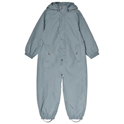Wheat Frankie Coverall Petroleum