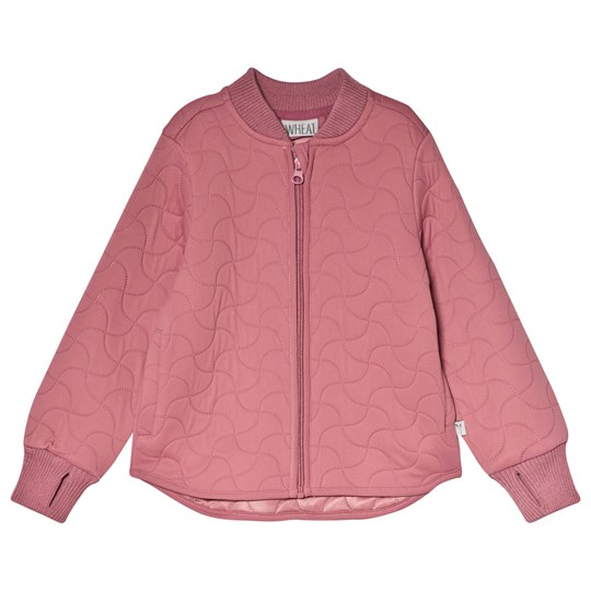 Wheat Loui Thermo Jacket Mesa Rose Mesa Rose