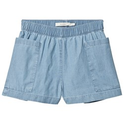 Tinycottons Denim Shorts
