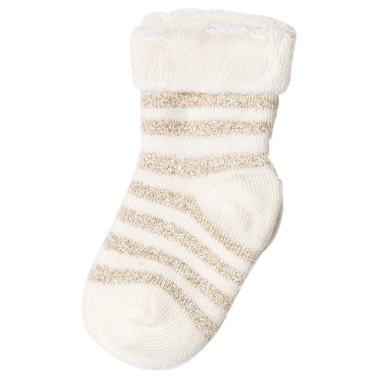 MP Marie Ankle Socks Off-White off-white