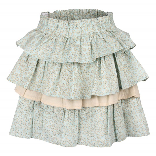 Noa Noa Miniature Mini Naomi Skirt Haze Multi
