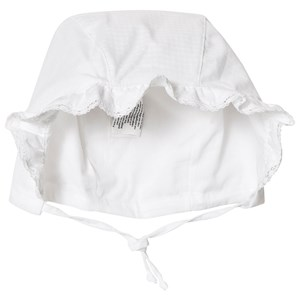 Image of Maximo Baby Hat White 39 cm (3021546633)