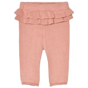 Image of Noa Noa Miniature Ash Rose Baby Leggings 18M (3061220655)
