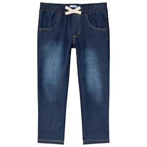 Image of Absorba Blue Denim Soft Wash Jeans 12 months (3056071233)