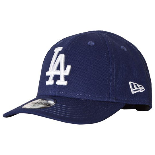 New Era Navy Los Angeles Dodgers Cap Marinblå