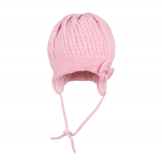 Reima Dolly Cap Lt Pink Pink