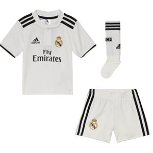 Image of Real Madrid Real Madrid ´18 Home Kit 18-24 months (92 cm) (3065522797)