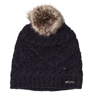 Image of Barts Navy Claire Beanie 53cm (4 years+) (1140565)
