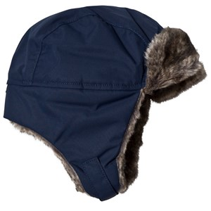 Image of Reima Ilves Hat Navy 48 (1-1,5 år) (3125299721)