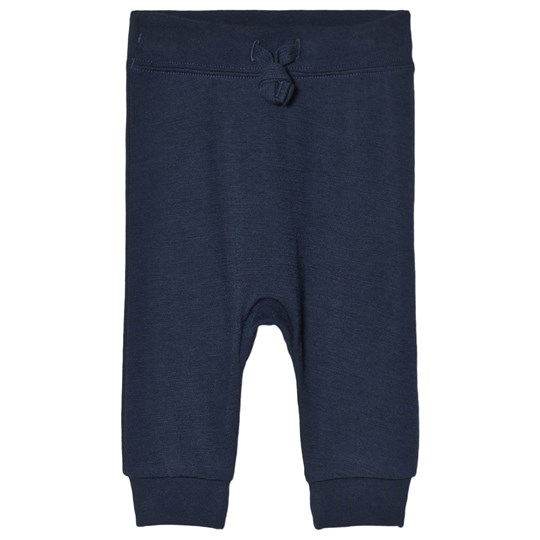 Hust&Claire Gabby Jogging Pants Navy Blues