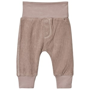 Image of Hust&Claire Gail Soft Pants Brown 62 cm (2-4 mdr) (1169067)