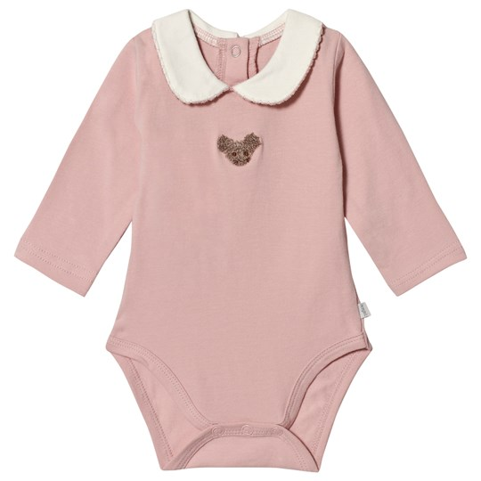 Hust&Claire Belle Baby Body Pink Dusty Rose