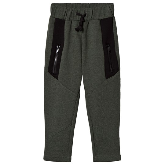 Petit by Sofie Schnoor Green Sweatpants Green