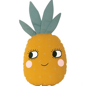 Image of Roommate Pineapple Cushion One Size (1179120)