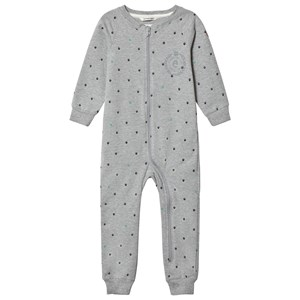 Image of ebbe Kids Navy Map Spots Bello One-Piece 68 cm (4-6 mdr) (1181356)