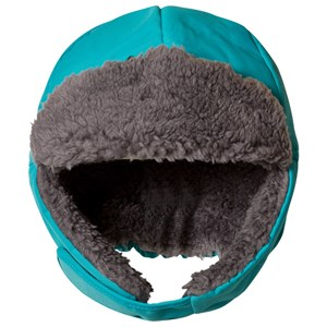 Image of Didriksons Biggles Hat Peacock Green 50 cm (1183609)