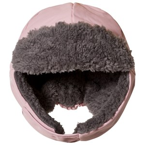 Image of Didriksons Biggles Cap Dusty Pink 56 cm (1183616)