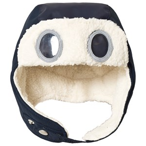 Image of Didriksons Originals Finn Cap Navy 50 cm (3056106243)