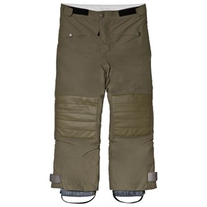 Image of Didriksons Originals Ekelöf Pants Peat 140 cm (9-10 år) (3056106287)