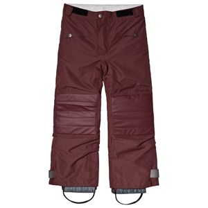 Image of Didriksons Originals Ekelöf Pants Old Rust 120 cm (6-7 år) (3056106289)