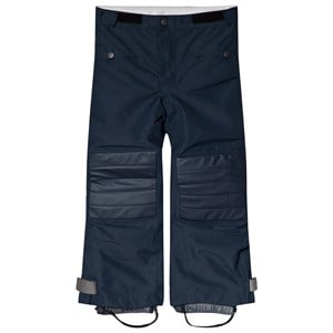 Image of Didriksons Originals Ekelöf Pants Navy 120 cm (6-7 år) (3056106295)
